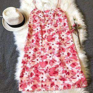 Charlotte Russe Floral A-line Dress